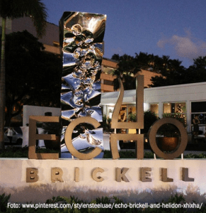 echo brickell art miami welcome 305 integrate news helidon xhixha miamiart