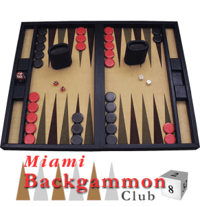 miami backgammon club integrate news leo bueno biltmore