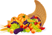 Cornucopia thanksgiving integrate news