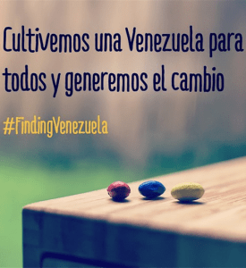 Finding Venezuela Alejandra Romero integrate news documental giving back feature