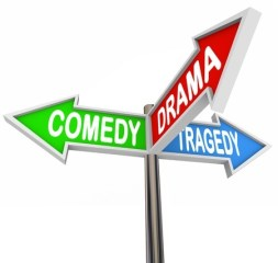 drama-signpost