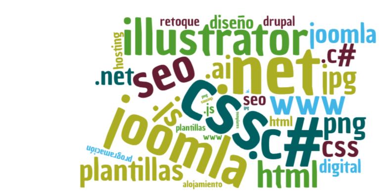 Programamos en css, .net, html, php
