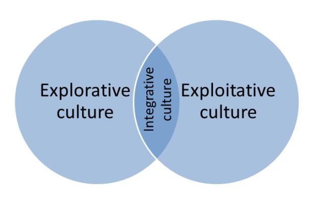 Integrative culture