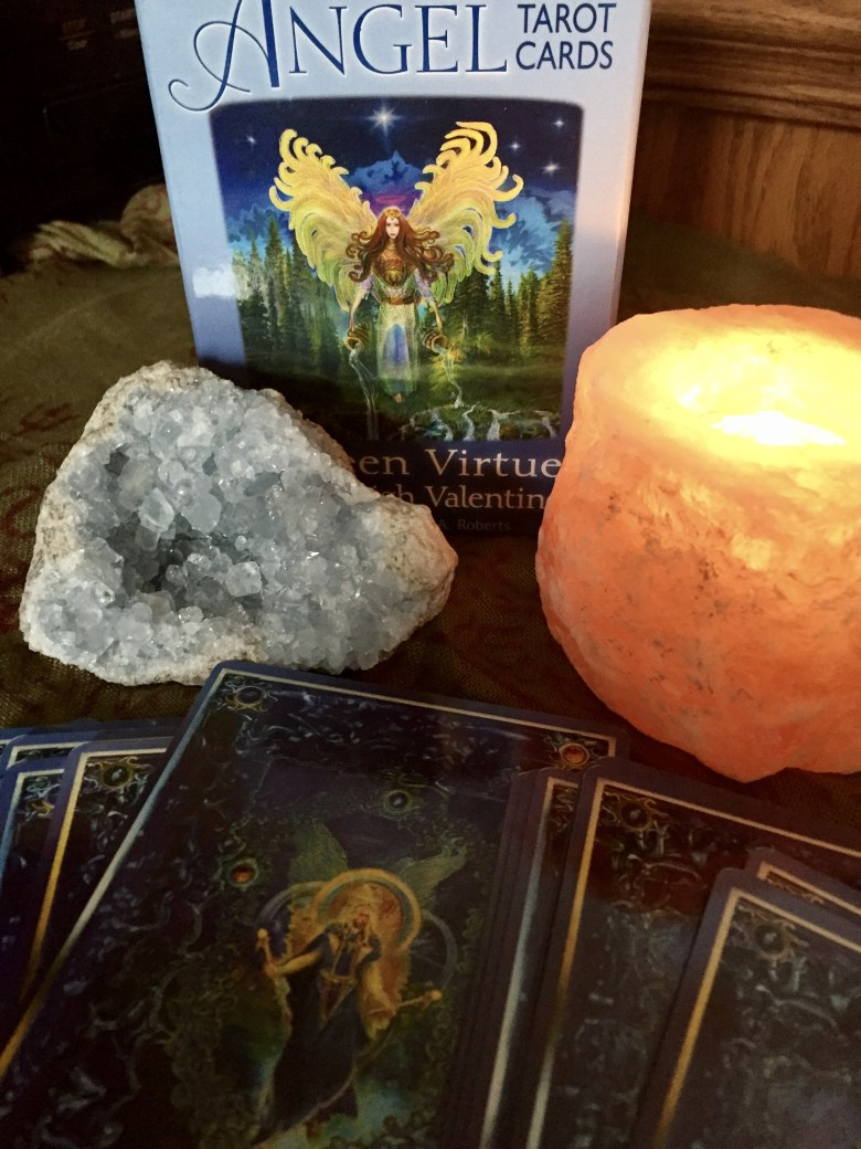 Angel Card Readings~What Do Your Angels Want You to Know Today?