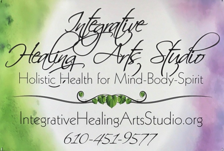 It's Time to Ramble On-Integrative Healing Arts Studio Moving to 546 Penn Ave, West Reading