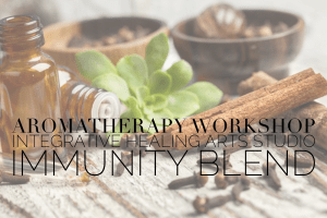 Immunity, Essential oils, Integrative Healing Arts Studio, West Reading, Holistic Health, Essential Oils