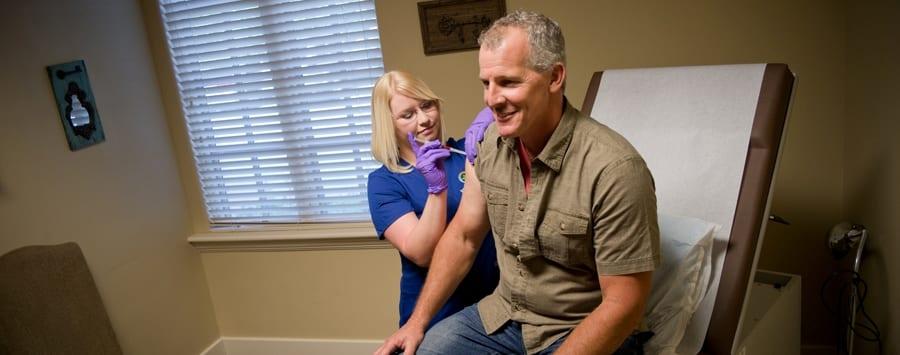 Vitamin Injections - Lipotropic Injections Springfield MO