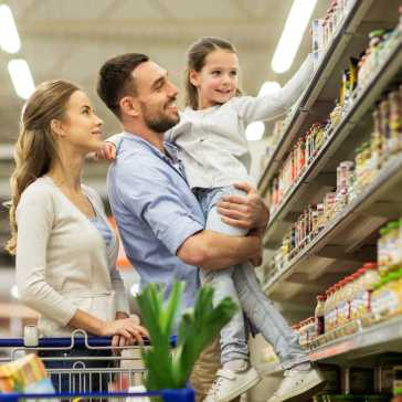 Beware The Danger of Enriched Foods - Naturopathic Medicine Springfield MO