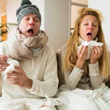 Natural Flu Prevention - Integrative Medicine in Springfield Missouri