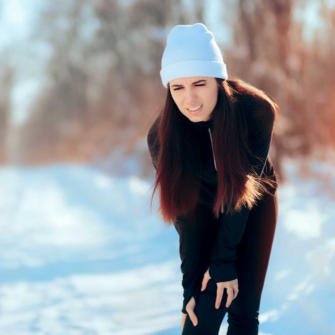 The Effects of Cold on Joint Pain - Holistic Medicine in Springfield Missouri - Featured Image