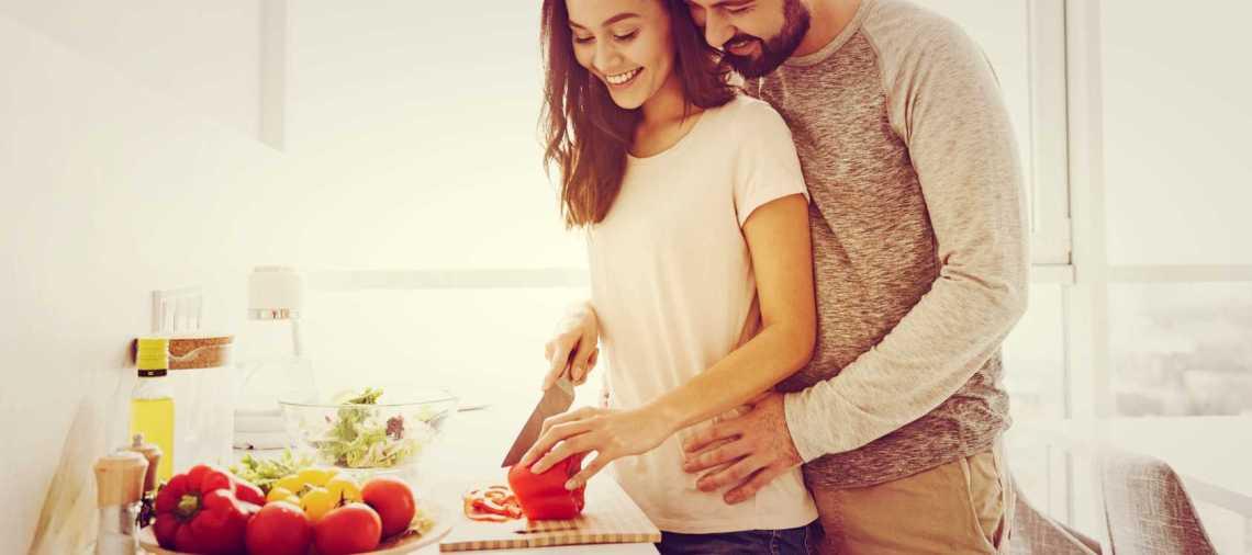 Healthy is the New Beautiful For Women - Mediterranean Diet in Springfield Missouri