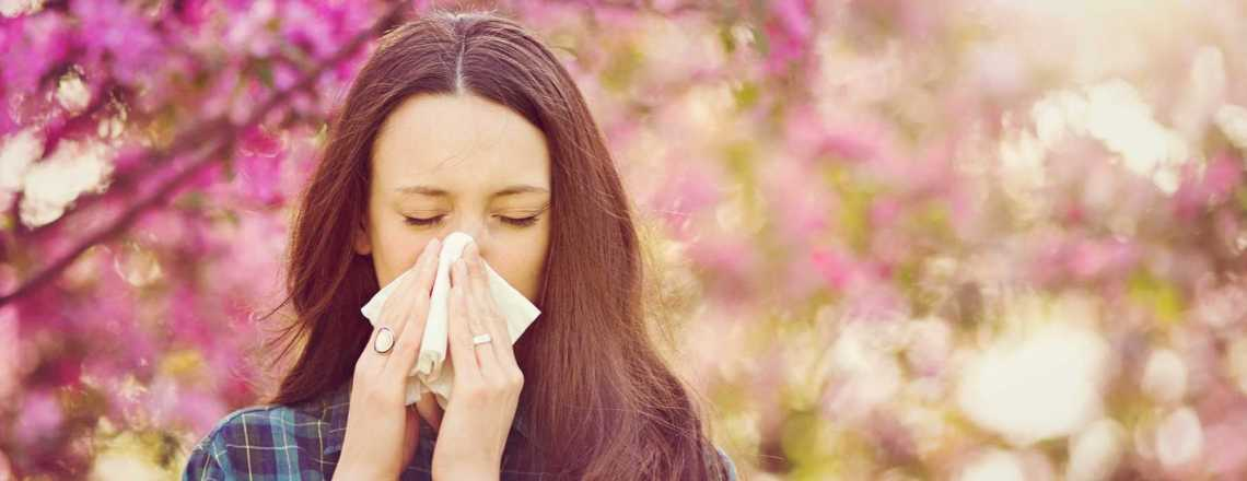 Fighting Seasonal Allergies As A Naturopath in Springfield Missouri