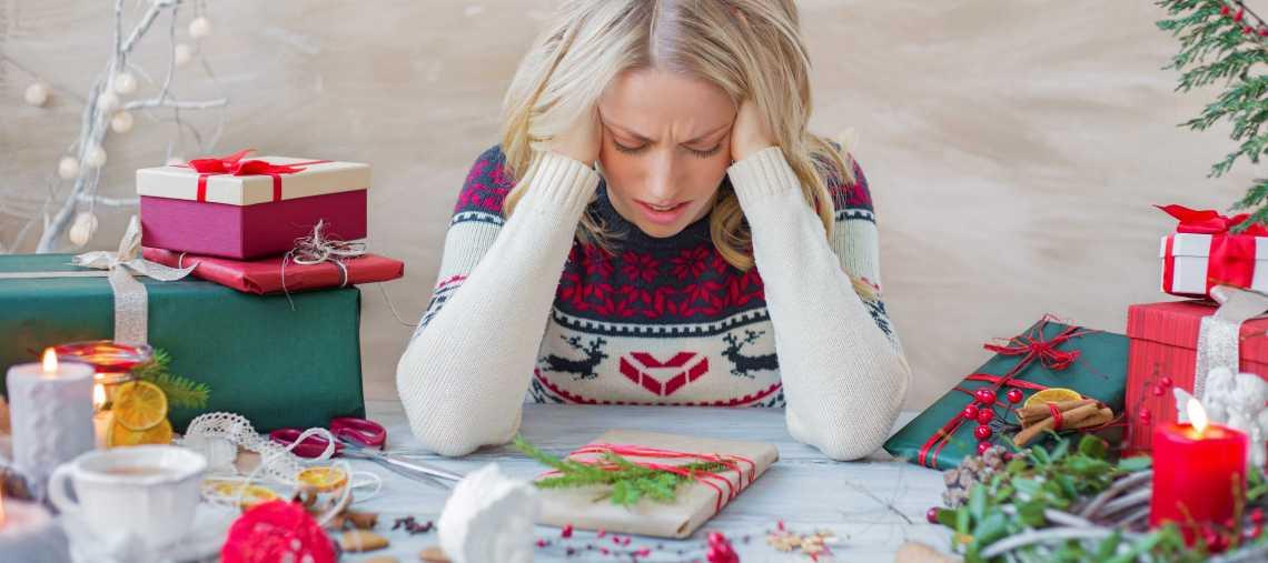 December 2018 Specials - Balancing Stress Hormones Springfield MO
