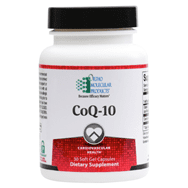 Co-Q10 - Healthy Diet Plans in Springfield Missouri