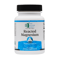 Reacted Magnesium - Healthy Diet Plans in Springfield Missouri