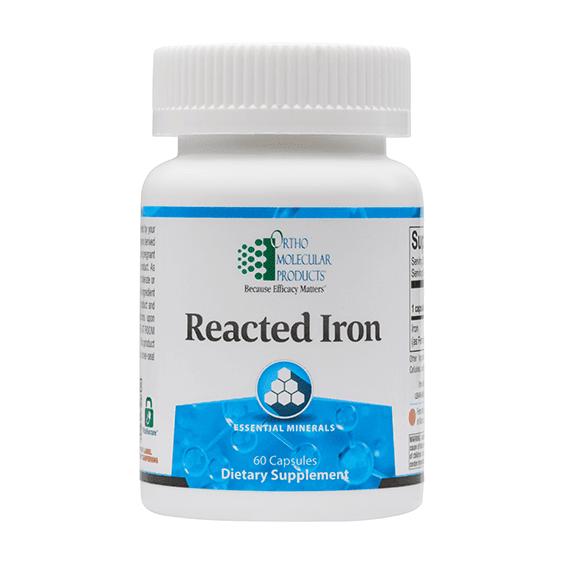 Reacted Iron - Regulating Estrogen in Springfield Missouri
