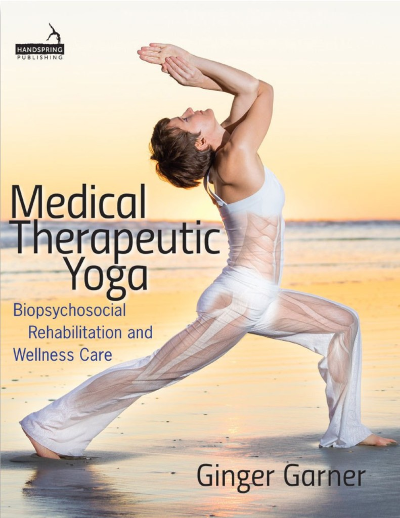 Medical Therapeutic Yoga (book)