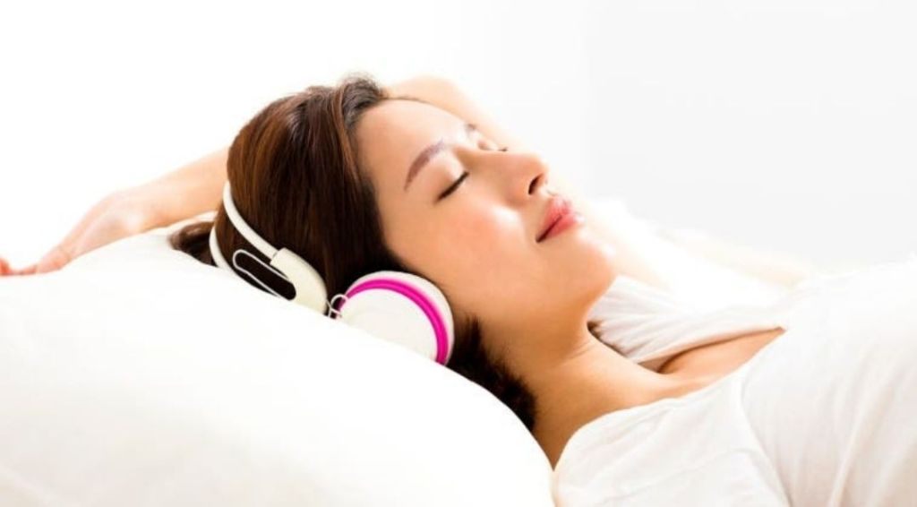 Sound & Sleep - Missing Links to Foster Whole Health