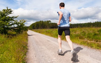 The Benefits of Acupuncture for Runner's Knee