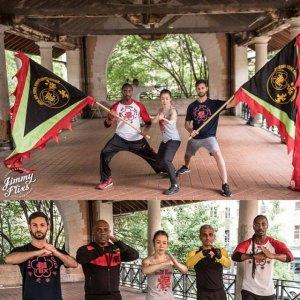JunMo Wing Chun Parkland Integrative Medicine