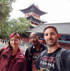 Shaolin-Temple-Acupuncture-Visitors