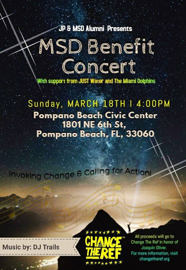 Integrative Medicine US Parkland Acupuncture sponsors MSD Benefit
