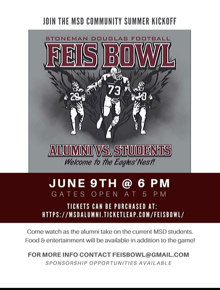 2018 Feis Bowl sponsored by Parkland Acupuncture