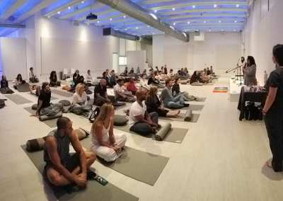 CBD intro Sacred Space Miami