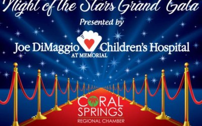 Grand Gala Sponsored by Coral Springs Acupuncturist Herbal Tea