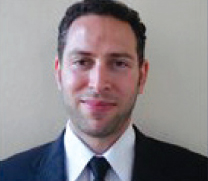 Dr Richard Fields Podiatrist