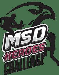 MSD Heroes Challenge Parkland