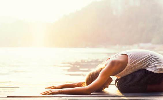 Trauma Sensitive Yoga