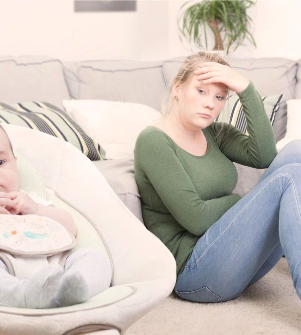 Therapists in Nashville Can Help You Overcome Postpartum Depression