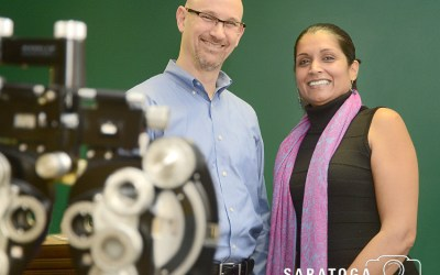 Integrative Vision Therapy Featured in Saratoga Business Journal