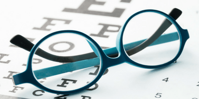 When Was Your Child's Last Vision Exam?