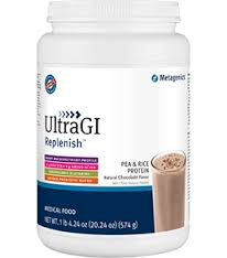 ultrag gi replenish