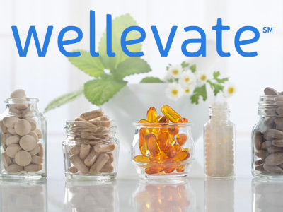 wellvate store