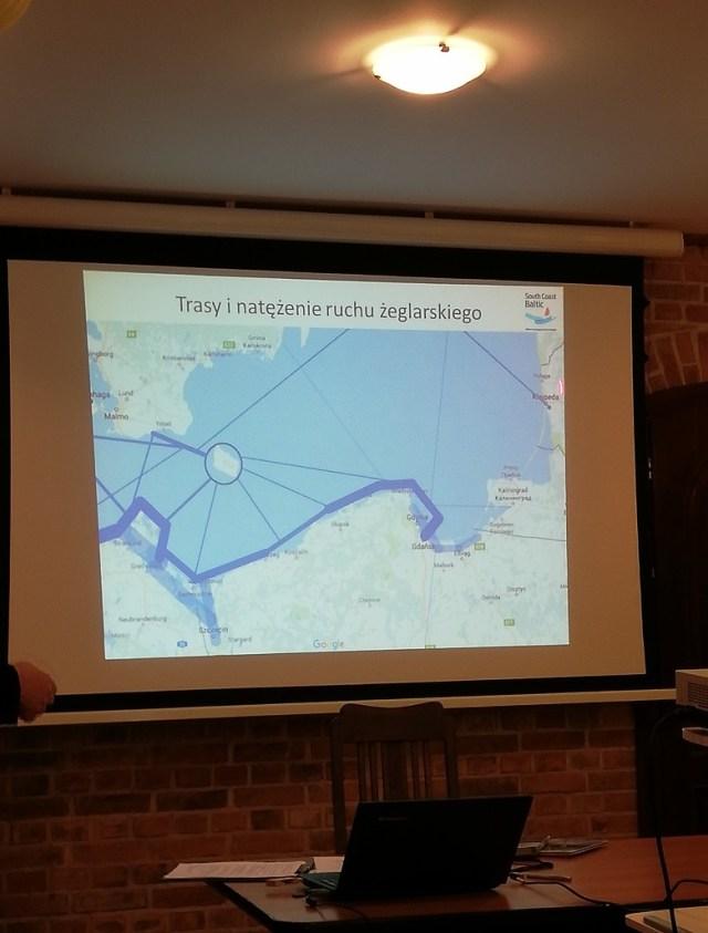 II REGIONALNE SPOTKANIE PARTNERÓW PROJEKTU INTERREG SOUTH COAST BALTIC