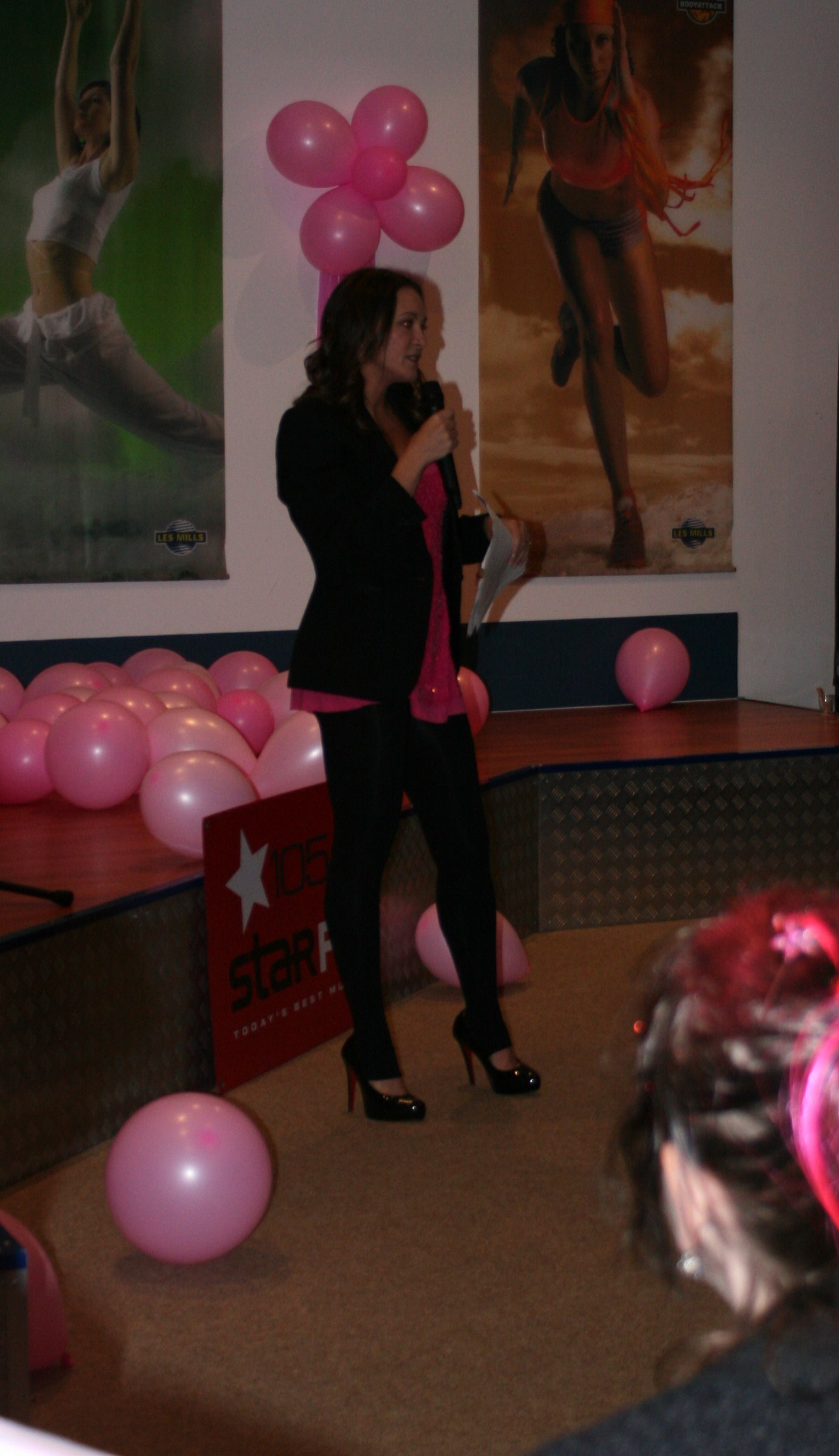 Michelle Bridges 090