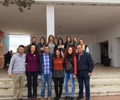 I Encuentro emprendedor en El Torviscal
