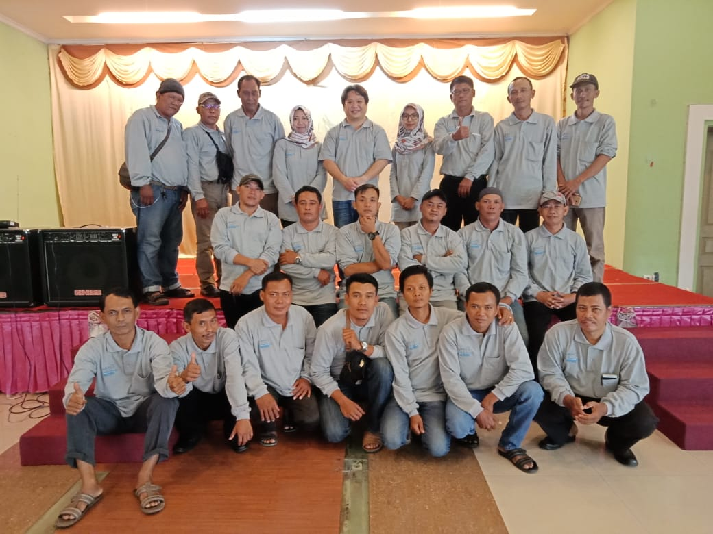 Management dan Operator