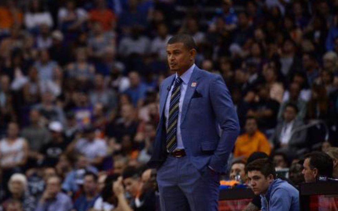 Shot Clock: Suns-Lakers, tanking, Pac-12 picks