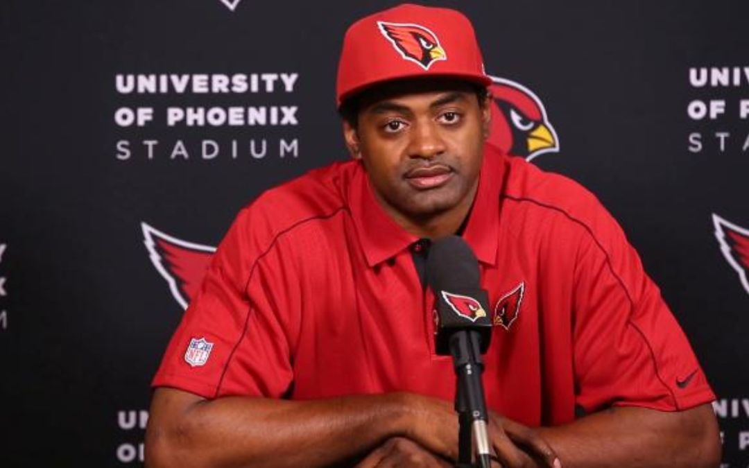 Karlos Dansby discusses return to Cardinals