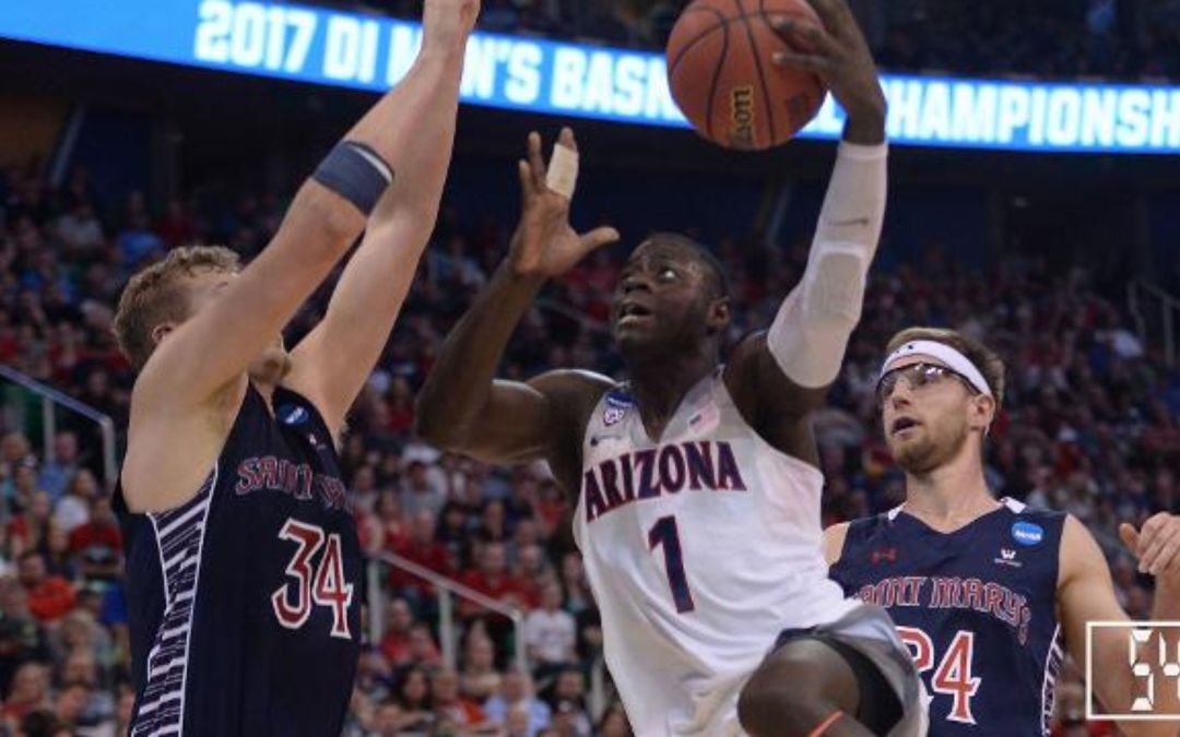 ACC down, Pac-12 up, Earl Watson on way out?
