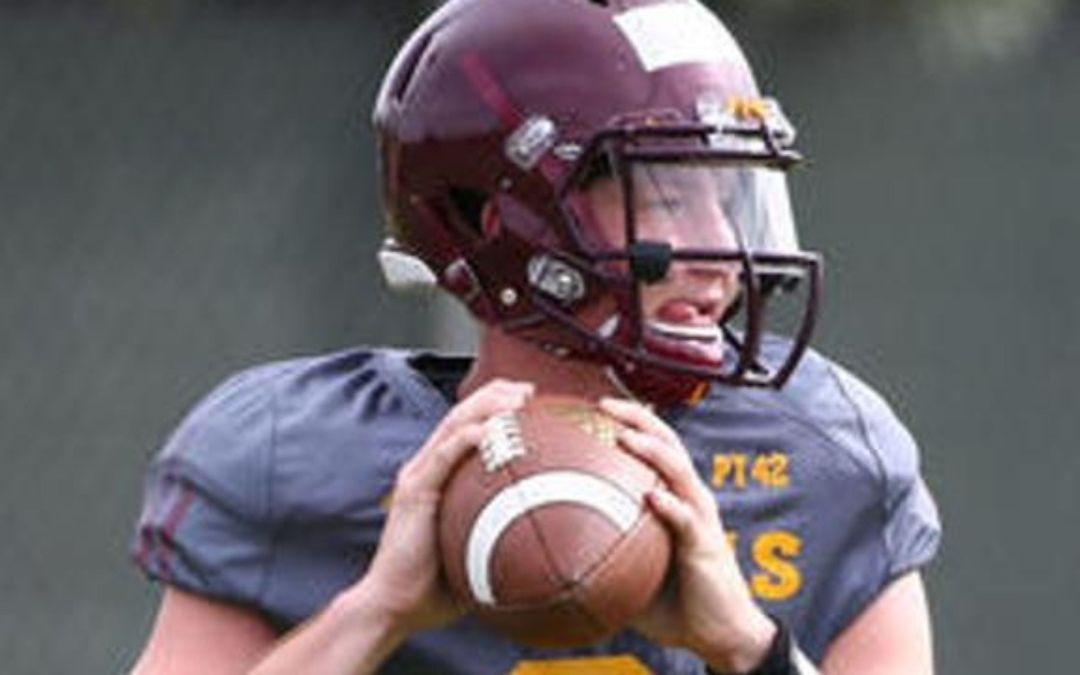 ASU football completes fifth spring practice