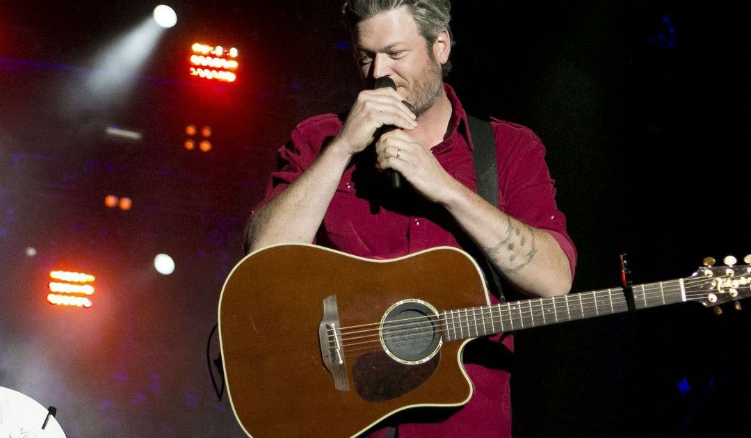 Country Thunder Arizona headliners from 1996 to 2017
