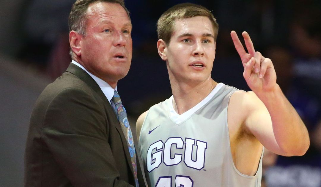 Grand Canyon men's basketball elects to not play in any postseason tourney