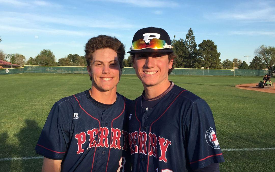 Boras Baseball Classic hopes to hit it big in Arizona