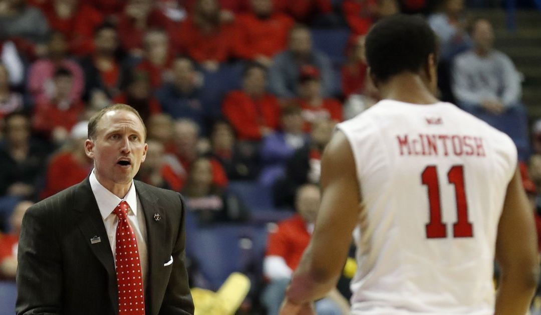 Illinois State, Syracuse head six NCAA tournament snubs