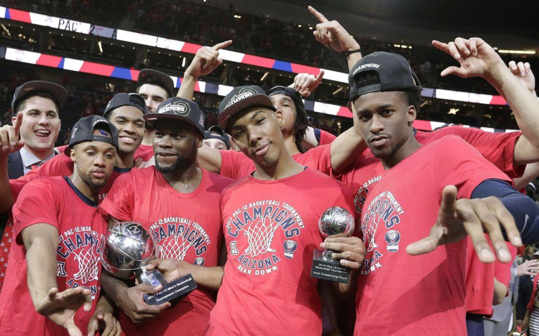 Arizona Wildcats earn reasonable path to Final Four